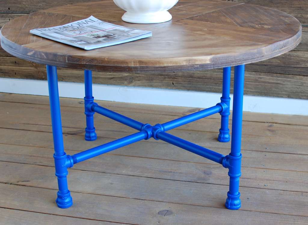 Industrial Rustic Furniture O Southern Sunshine