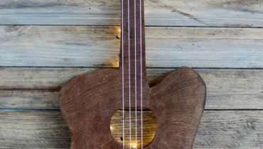 Music Lovers Rustic Wall Decor