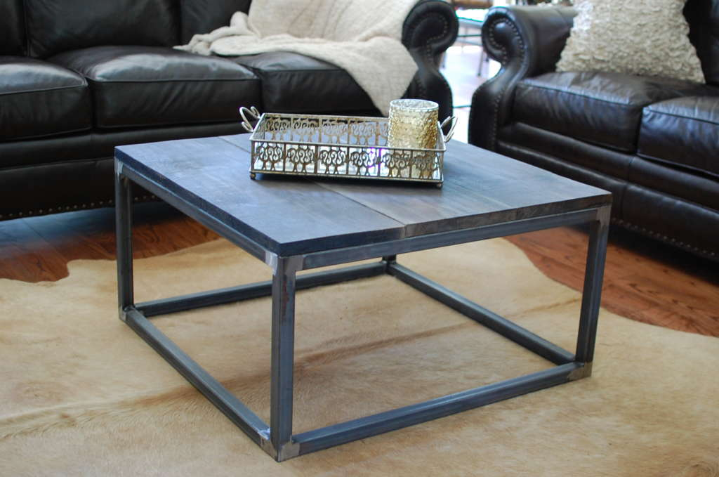 Lakeland Modern Coffee Table