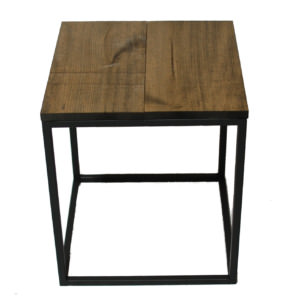 Chase Side and End Tables