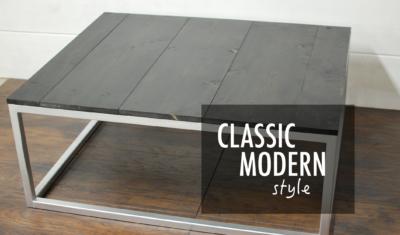 Classic Modern Furniture