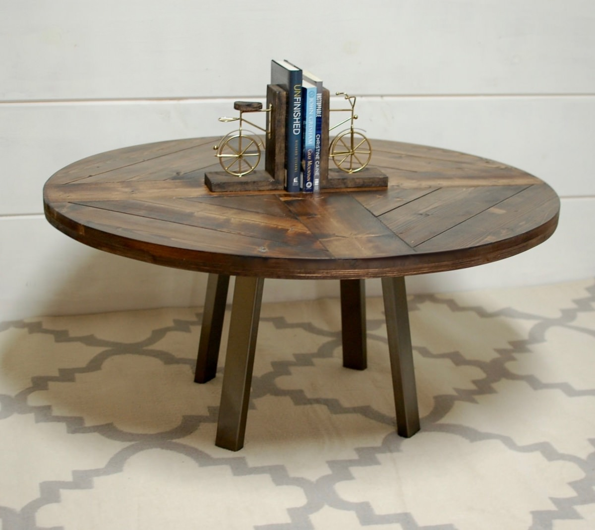 Industrial Rustic Furniture • Southern Sunshine