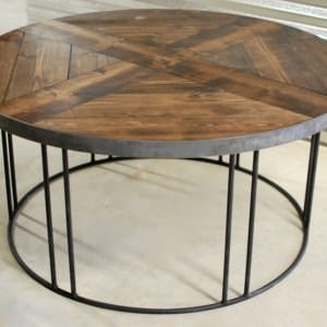 Legend Coffee Table