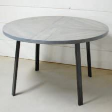 Defiance Dining Table