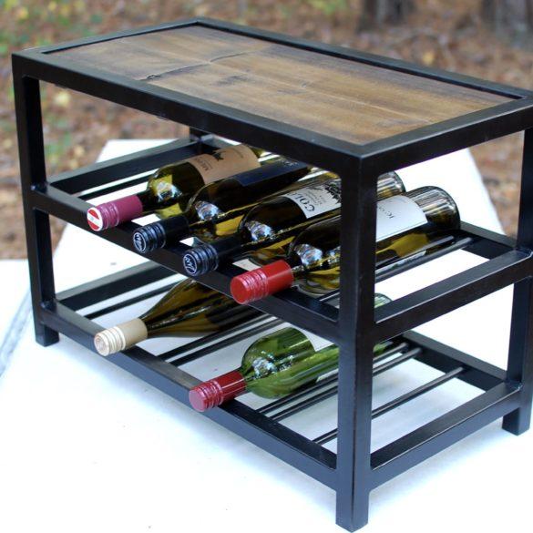 Venice Wine Rack
