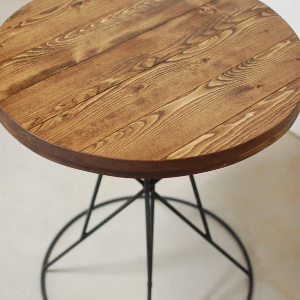 Lido Round Side Table