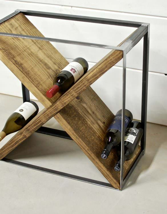 Bolano Wine Rack