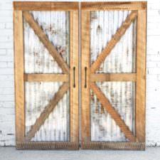 Columbus Sliding Barn Doors