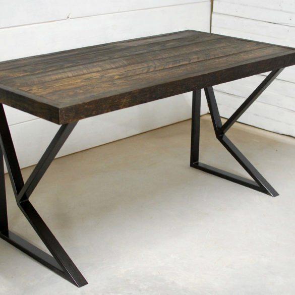 Somerset Modern Wood Desk