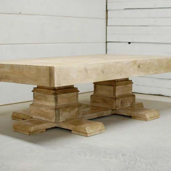 Riley Farmhouse Coffee Table