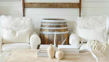 Round or Square? How to Choose the Right Coffee Table for Your Home