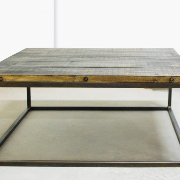 Jimmy Square Coffee Table