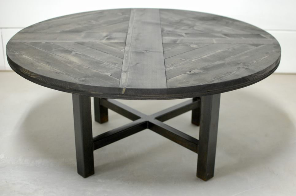 Round Coffee Table Previous