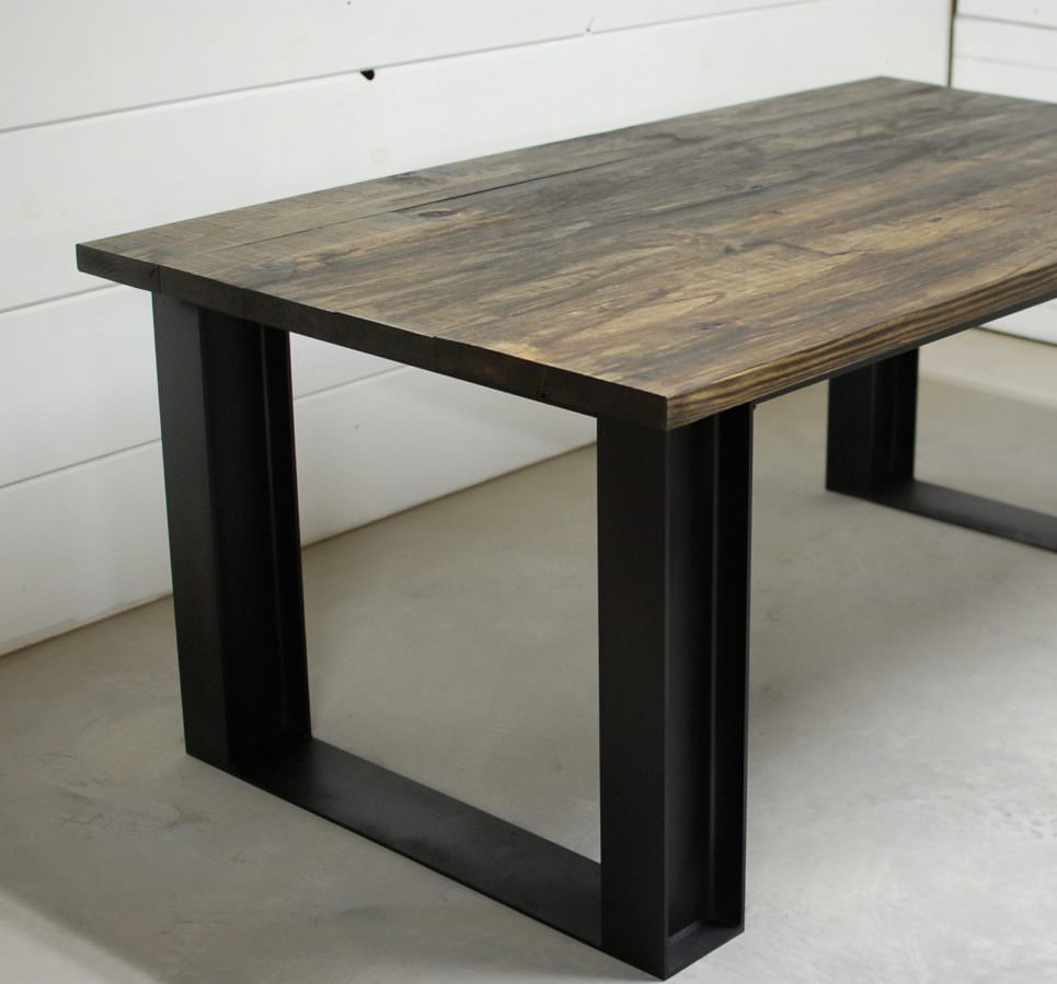 Wyatt I-Beam Table