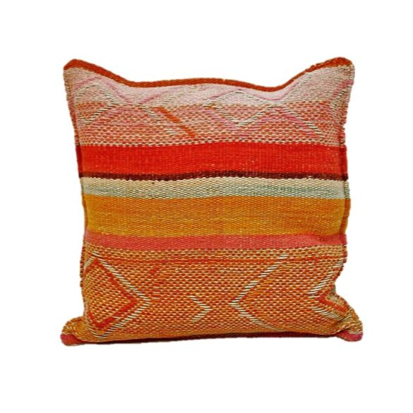 Boho Style Pillow