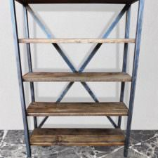 Brock Wood Bookcase