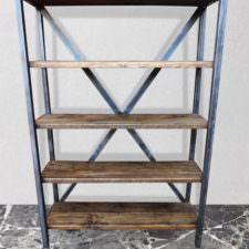 Brock Wood Bookcase