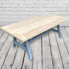 Brennan Wood Dining Table