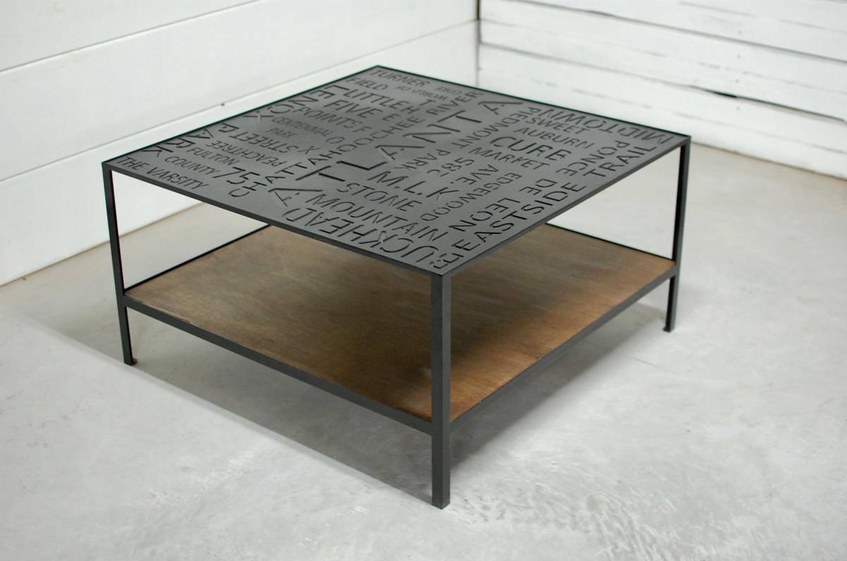 Maximus Coffee Table
