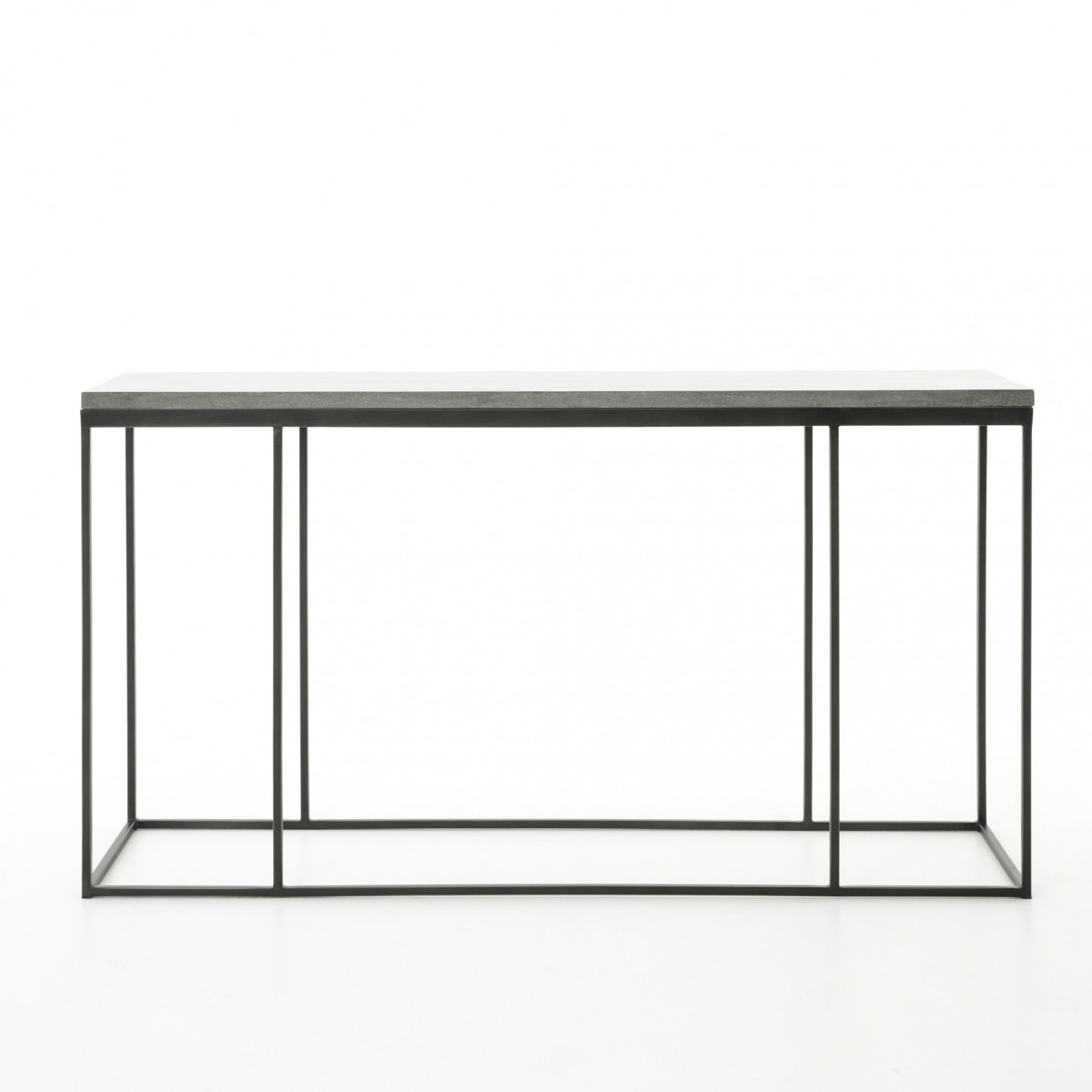 Caroline Console Table Southern Sunshine