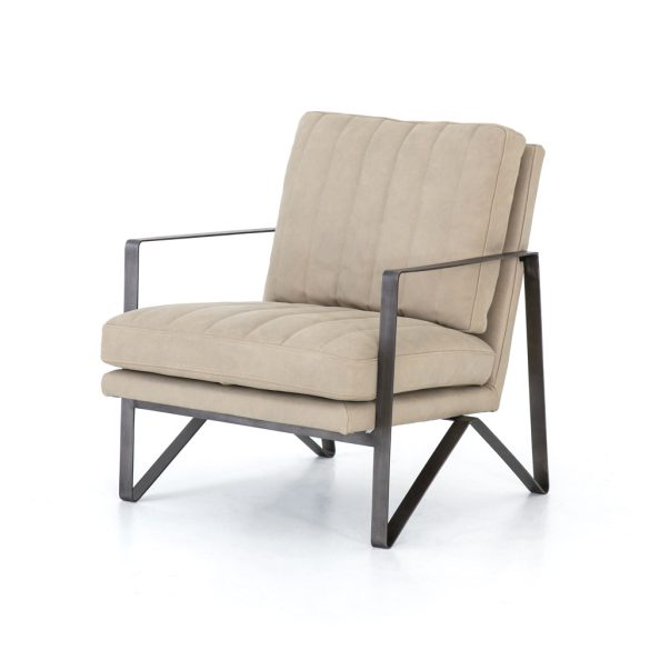 Blakely Neutral Chair
