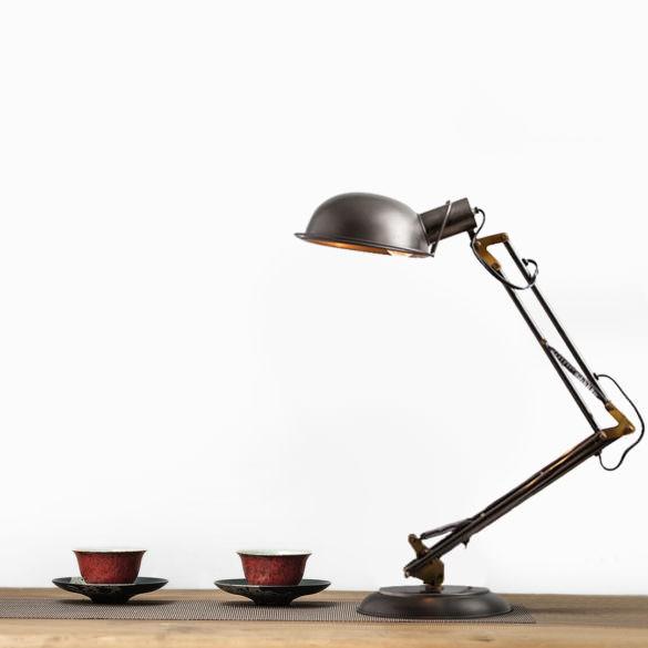 Kinsler Lamp