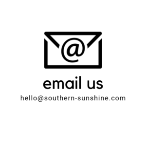 Email Us - Southern Sunshine