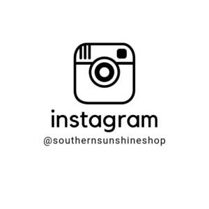Instagram - Southern Sunshine