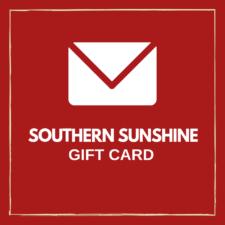 E-Gift Card - Southern Sunshine
