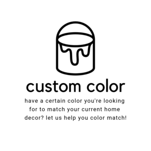 Custom Color Match
