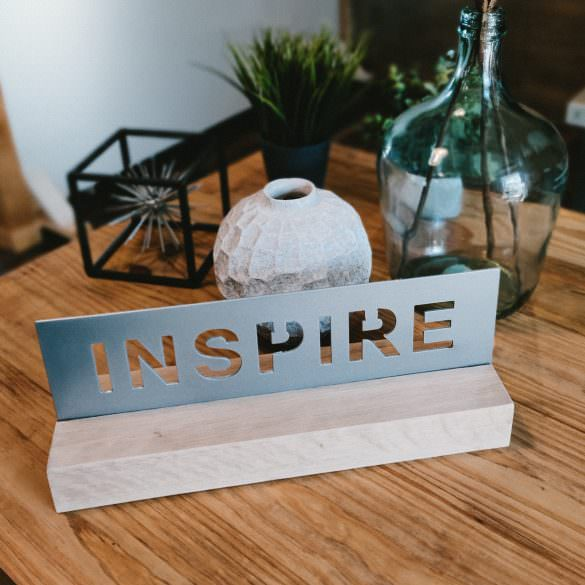 Inspire Sign